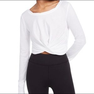 Free People Movement Long Sleeve Top